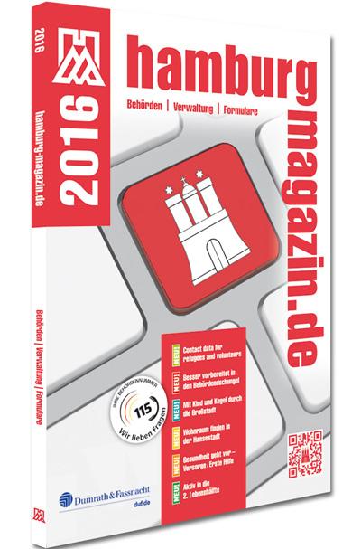 Neues Handbuch vom hamburg-magazin.de