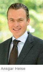 Dr. Christoph Dumrath und Olaf Tonner