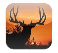 Jagdzeit App