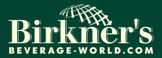 Birkner's Beverage World
