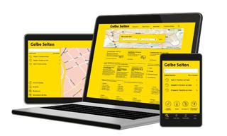 Gelbe Seiten Online